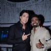 Shiamak Davar and Remo Dsouza at Zee TV Dance Ke Superstars