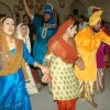 Baisakhi celebration on the sets of Na Aana Is Desh Laado