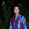 Rajeev Khandelwal on the sets of Soundtrack at Bandra, Mumbai