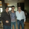 Vashu Bhagnani and Ritesh Deshmukh at success bash of film F.A.L.T.U
