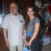 Soha Ali Khan, Anurag & Shyam Benegal unveil Taj Enlighten World Cinema Card at Cinemax, Mumbai