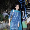 Priya Dutt at Ekjute Theatre 30th year celebrations at Prithvi, Juhu
