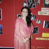 Juhi Babbar Ekjute Theatre 30th year celebrations at Prithvi, Juhu. .