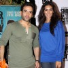 Tusshar Kapoor and Preeti Desai at 'Shor In The City' movie promotional event at Inorbit Mall