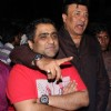 Anu Malik and Kunal Ganjawala at Sunidhi Chauhan's Enrique Track Party