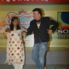 Anu Malik at Entertainment Ke Liye Kuch Bhi Karenge press meet at Malad. .