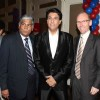 Shiamak Davar at Namastey America organises grand fairwell to the US counul general Mr. Paul a Folms