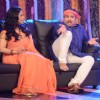 Supriya and Nikhil while performing on Amul Comedy Ka Maha Muqabala