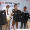 Imran Khan at BSC Cyclothon press meet at Taj Land's End