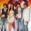 Neha Dhupia, Vivek Oberoi and Pulkit Samrat at launch of singer Apoorv's album Ek Ladki, Shabnami