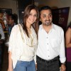 Celebs at special screening of movie 'Dum Maaro Dum' at PVR Juhu