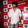 Rana Daggubati at special screening of movie 'Dum Maaro Dum' at PVR Juhu