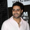 Abhishek Bachchan at special screening of movie 'Dum Maaro Dum' at PVR Juhu