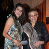 Bhavna Balsaver and Shubha Khote at Food Food channel bash hosted by Sanjeev Kapoor