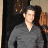 Sharman Joshi at Food Food channel bash hosted by Sanjeev Kapoor