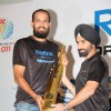 Reebok felicitates the World Cup winners Yousuf Khan Pathan