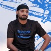Reebok felicitates the World Cup winners Harbhajan Singh