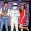 Anushka Sharma and Imran Khan launch Special Issue of Top Gear Magazine
