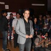 Tusshar Kapoor at premiere of movie 'Shor In The City'