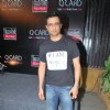 I AM film starcast Sanjay Suri at Time Out magazine Q Card launch at Bonobo. .