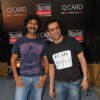 I AM film starcast Purab Kohli and Sanjay Suri at Time Out magazine Q Card launch at Bonobo. .