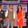 Anushka and Imran launch special issue of BBC Top Gear magazine at Taj Land's End. .