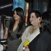 Shobha Kapoor with Anita Hassanandani at Shor In The City premiere