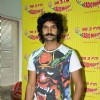 Purab Kohli at Radio Mirchi studio, Lower Parel for I AM movie