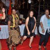 South African 17th Freedom day celebrations at Radio Club