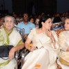 Reema Lagoo at 48th Marathi Chitrapatt Puraskar Sohla at Gateway of India