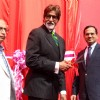 Amitabh Bachchan launches a Jewellery Boutique of Tanishq