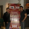 Manish Raisinghani at 'Rang Badalti Odhani' celebrates 300 episodes