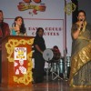 Juhi Babbar and Anup Soni at Ekjut theatre festival