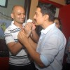 Aamir Khan at Jaago Mumbai community Radio Station