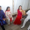 Jagjit Singh and Roop Kumar Rathod launches Manesha Agarwal's album 'Padaro Mhare Dess'