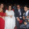 Bollywood celebs at Dada Saheb Phalke Awards in Bhaidas Hall