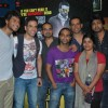 Shor in the City team at Fame, Andheri