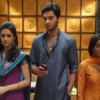 Still image from Laagi Tujhse Lagan