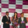 Yana Gupta launches Juvederm XC dermal fller in Mumbai