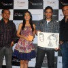 Tusshar Kapoor and Amrita Rao at a promotional event for film Love U... Mr. Kalakaar! at Oberoi Mall