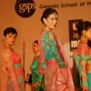 Shruti Goradia of Goradia School of Professional Studies Organizing Fashion Show with the theme 'Melange'