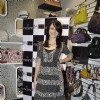 Yana Gupta at NY Citi store at Andheri