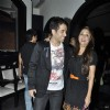 Tusshar Kapoor and Amrita Arora at success bash of Shor In The City at Fat Cat Cafe