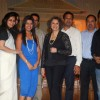 Celebs at Silhousettes 2011 Vintage Vogue Fashion show by B. D. Somai Institute of Art and Fashion