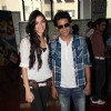 Celeb at Always Kabhi Kabhi movie first look at Cinemax