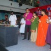 Sanjeev Kapoor cooked live at Oberoi Mall