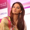 Diana Hayden at the launch of dermal filler 'JUVEDERM XC' in New Delhi