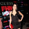 Yana Gupta launches issue of FHM magazine at Sea Princess