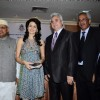 Yana Gupta at IMC-Czech design event, IMC chambers in Mumbai. .