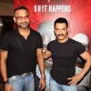 Aamir Khan unveils Delhi Belly first look